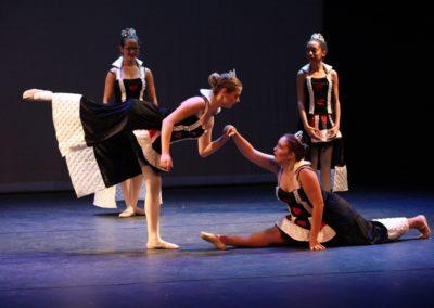 Arts Académie 201400007