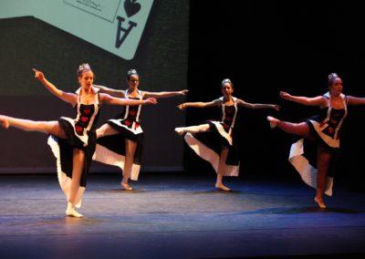 Arts Académie 201400010