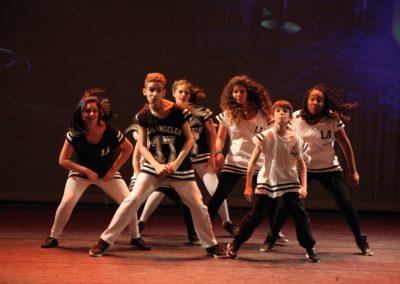 Arts Académie 201400012